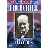 Churchill - The Finest Hours [DVD] [1964]by Orson Welles