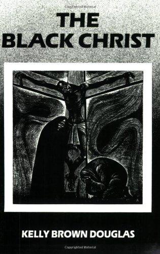 The Black Christ (Bishop Henry McNeal Turner/Sojourner...