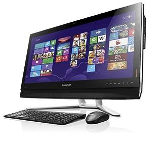 Lenovo IdeaCentre B750 29-Inch All-in-One Desktop (57323558)