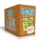 img - for Dork Diaries Squee-tastic Collection Books 1-10 Plus 3 1/2: Dork Diaries 1; Dork Diaries 2; Dork Diaries 3; Dork Diaries 3 1/2; Dork Diaries 4; Dork ... Diaries 8; Dork Diaries 9; Dork Diaries 10 book / textbook / text book