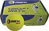 R-MAX CRICKET TENNIS BALLS DRIVE