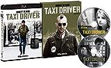 【Amazon.co.jp限定】タクシードライバー 40周年アニバーサリー・エディション(初回生産限定)(B3サイズポスター1枚付) [Blu-ray]