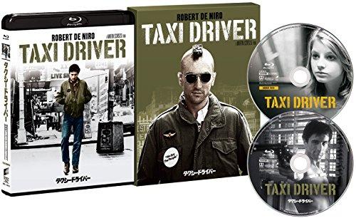 タクシードライバー 40周年アニバーサリー・エディション【初回生...[Blu-ray/ブルーレイ]
