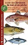 echange, troc Bent-J Muus - Guide des poissons de mer et de pêche
