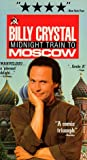 Midnight Train to Moscow [VHS]