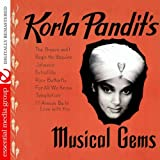 Korla Pandit's Musical Gems (Digitally Remastered)