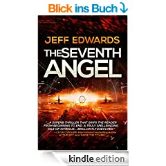 The Seventh Angel (English Edition)