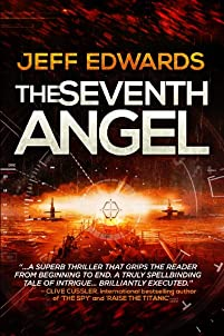 The Seventh Angel by Jeff Edwards ebook deal