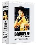echange, troc Bruce Lee - L'intégrale - Coffret 6 films + 2 documentaires [Édition Limitée 40ème Anniversaire]