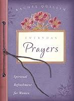 Everyday Prayers (Spiritual Refreshment for Women)