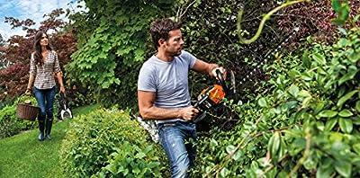 WORX WG268E.9 40V Hedge Trimmer - BODY ONLY