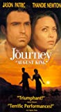 The Journey of August King [VHS]