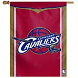 NBA Cleveland Cavaliers 27-by-37 inch Vertical Flag Amazon.com