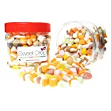 Dolly Mixture in Medium Sweet Shop Gift Jar (600g)