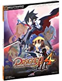 Disgaea 4 Official Strategy Guide (Bradygames Strategy Guides)