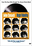 High Fidelity [DVD] [2000] [Region 1] [US Import] [NTSC]