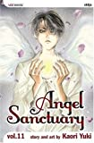 Angel Sanctuary, Vol. 11: Of Mushrooms and Boys (1421501260) by Yuki, kaori