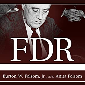 FDR Goes to War Audiobook