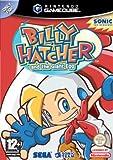Billy Hatcher et l'oeuf géant