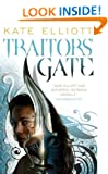 Traitors' Gate: Book Three of Crossroads