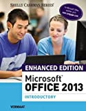 img - for Enhanced Microsoft Office 2013: Introductory (Microsoft Office 2013 Enhanced Editions) book / textbook / text book