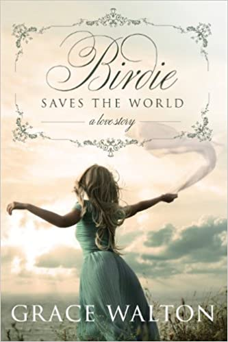 Purchase Birdie Saves The World here