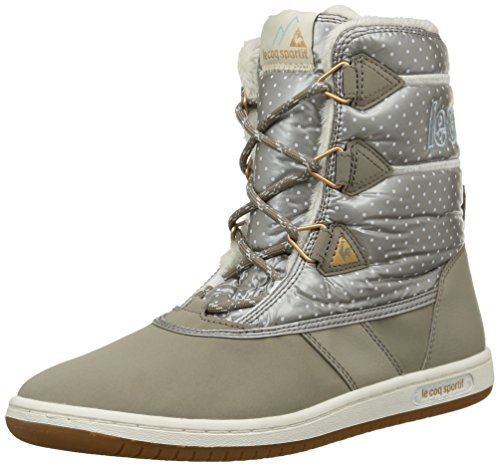 Le Coq Sportif  Sainte Glace,  Sneaker donna Beige Beige (Moonrock/Dots) 39