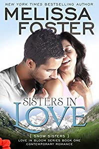Sisters In Love by Melissa Foster ebook deal