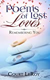 Poems of Lost Loves: Remembering You