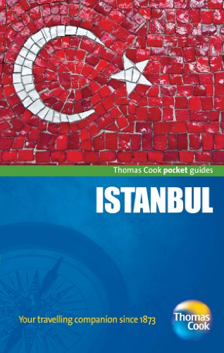 pocket guides Istanbul, 4th (Thomas Cook Pocket Guides)