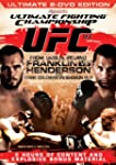 Ufc 93 : franklin vs henderson