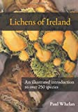 Lichens of Ireland: An Illustrated Introduction
