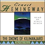The Snows of Kilimanjaro and Other Stories | Ernest Hemingway