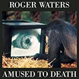 Amused To Death by Roger Waters (2009-07-23)
