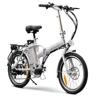 EW-450 Folding Bike