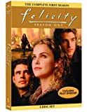 Felicity: The Complete First Season