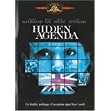 Hidden agendapar Frances McDormand
