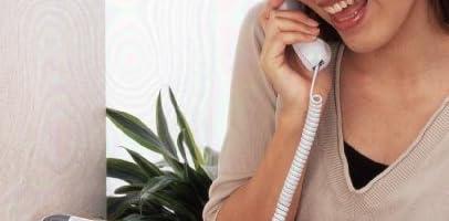相手の声が大きく聞こえる!  スマイルキッズ 電話の拡声器 AYD-102