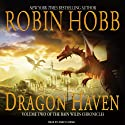 Dragon Haven: Rain Wilds Chronicles, Volume 2