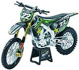 New Ray Toys 1:12 Scale ATV - Honda TRX450R ATV 2012 - White 57473
