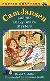 Cam Jansen: The Scary Snake Mystery #17 (0141303638) by Adler, David A.