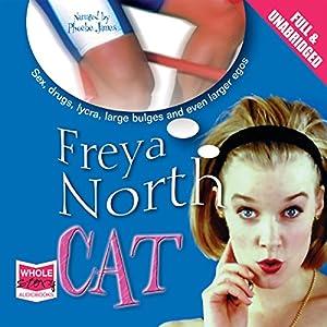 Cat Audiobook