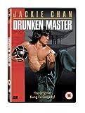 echange, troc Drunken Master [Import anglais]