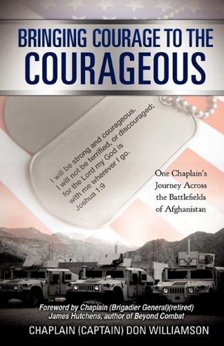 Image of Bringing Courage to the Courageous