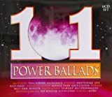 Various Artists 101 Power Ballads