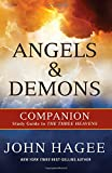 img - for Angels and Demons: A Companion to the Three Heavens book / textbook / text book