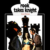 Rook Takes Knight: Howie Rook, Book 2 | Stuart Palmer