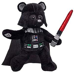 Star Wars Build A Bear Darth Vader