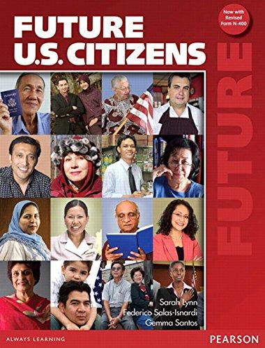 Future U.S. Citizens with Active Book, by Sarah Lynn, Federico Salas-Isnardi, Gemma Santos