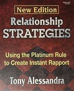 Relationship Strategies, New Edition